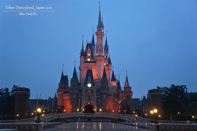 Tokyo Disneyland 24