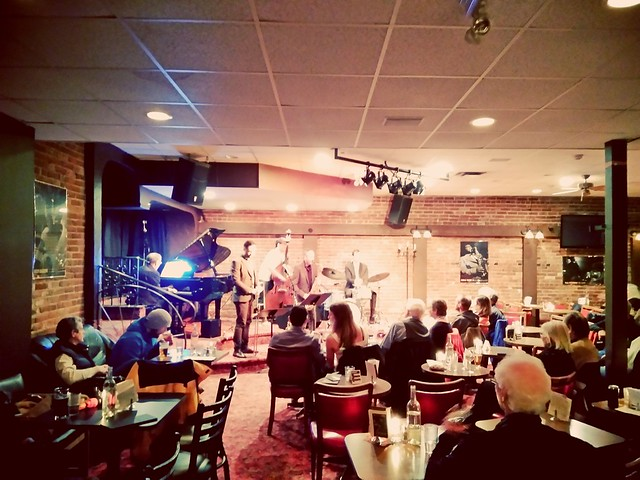 Hermanns Jazz Club