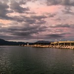 21. Jaanuar 2018 - 13:20 - Sunset at Patras, Greece