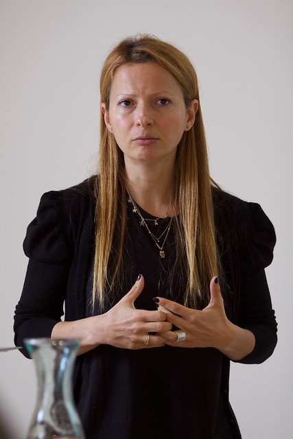 Maria Xenitidou