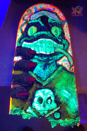 t2z - the tOkKA bootlegz :: 88 MONDO G. , Imperial Valley Comic Con exclusive iii