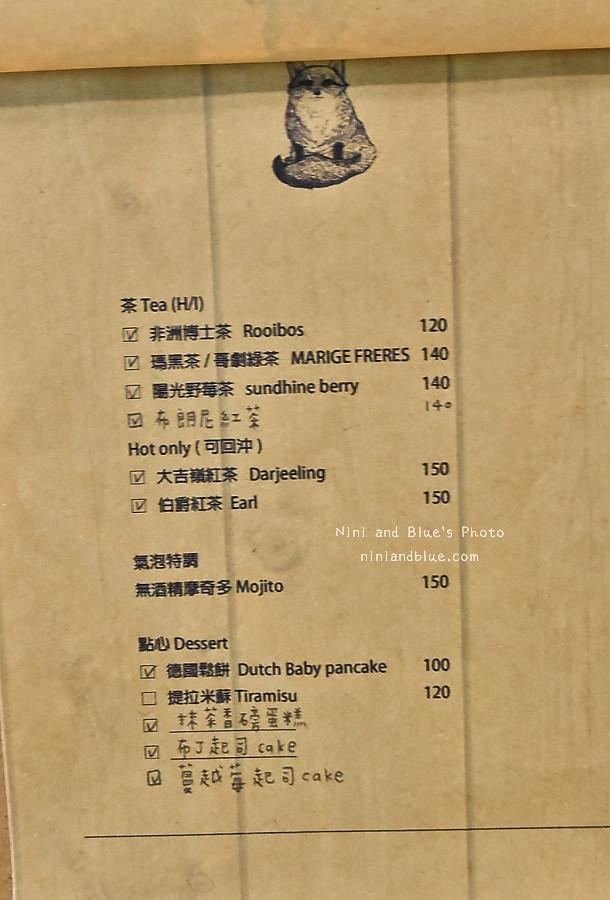 狐狸咖啡 台南fox cafe 攝影棚06