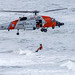U.S. Coast Guard conducting a training exercise.