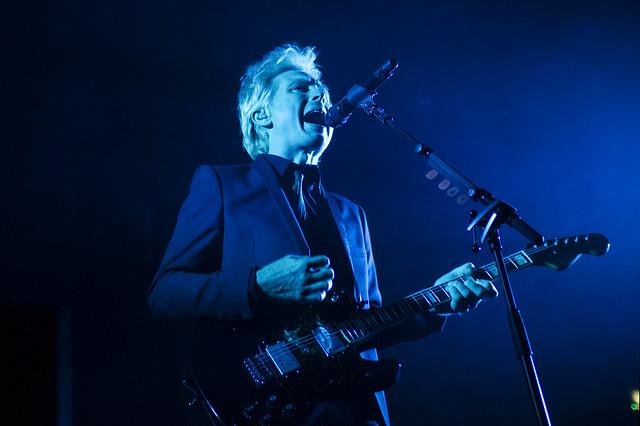 Franz Ferdinand - Albert Hall - Manchester - 13/02/18