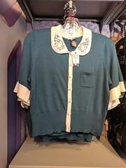 Porg shirt, Star Merchants, Tomorrowland, Disneyland, Anaheim, California, USA