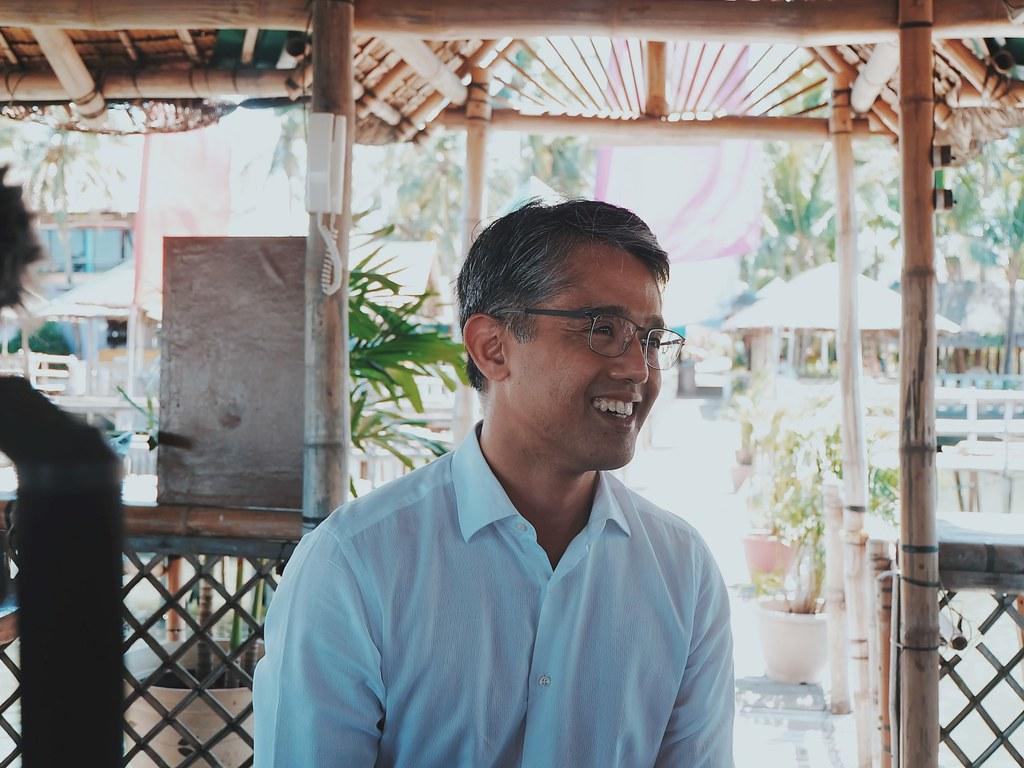 island cove 2018  promo gilbert remulla