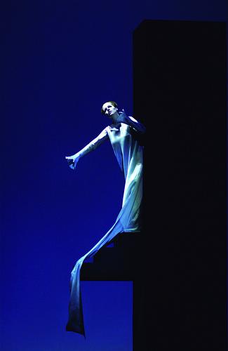 (c) Javier del Real - Pelléas e Melisande (Claude Debussy), 2011