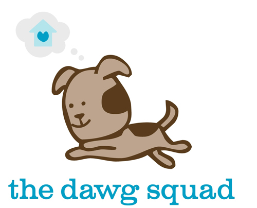 Dawg Squad Poker For Puppies