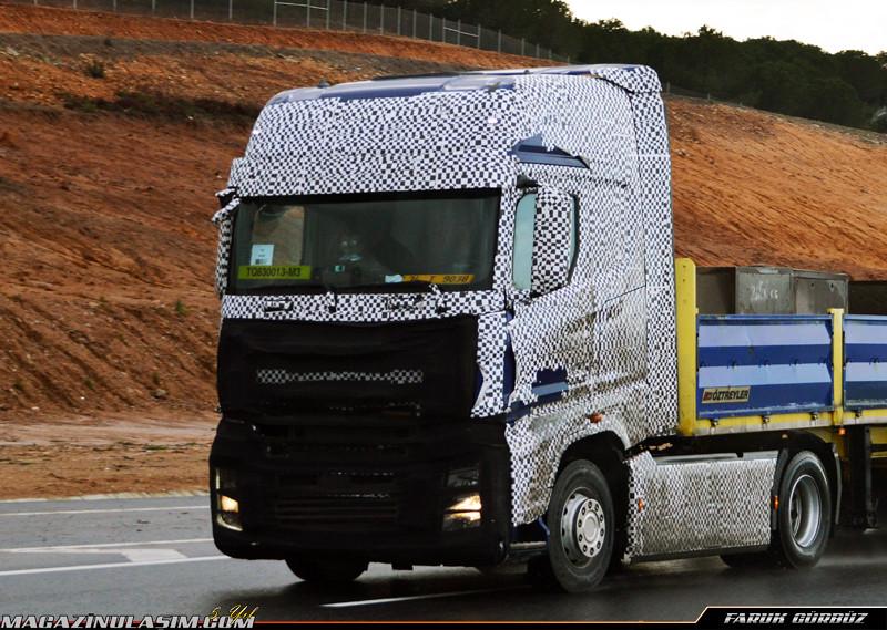 Big Ford Trucks >> Yeni Ford Trucks Big Boy Otopark Com Surucunun Adresi