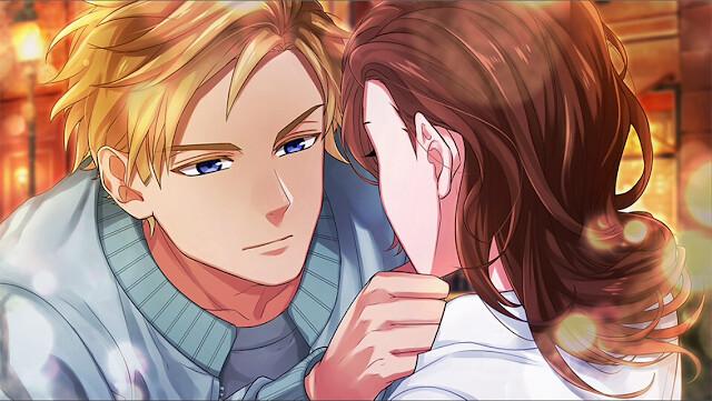 Shall we Date? Modern Cinderella - Zack Wright