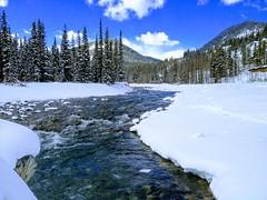 Bragg Creek Alberta Canada