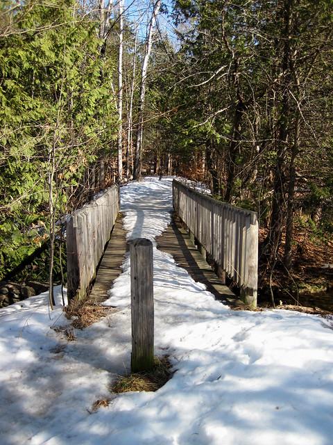 Seven Bridges Nature Area, Canon POWERSHOT D10