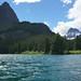Glacier National Park by Jeanine Deeb