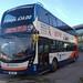 Stagecoach MCSL 10536 SN16 ONA