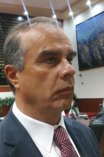 Jorge Salum