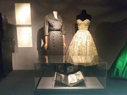 Mid-20th century American #newyorkcity #newyork #manhattan #fashion #museumatfit #fashionandphysique #latergram