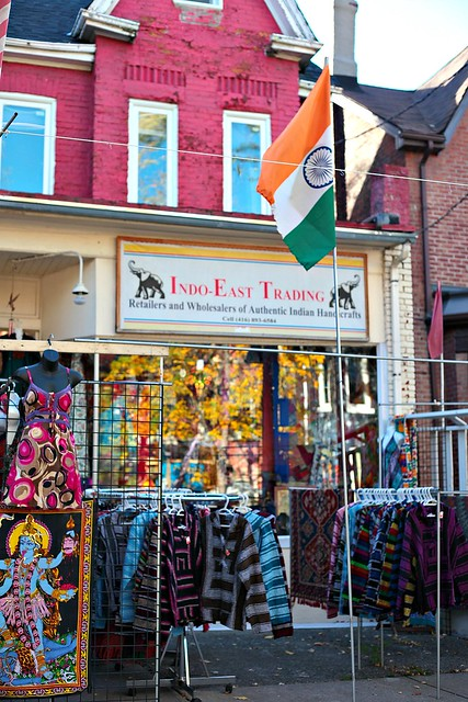 Kensington Market, Toronto, Canada Tanvii.com