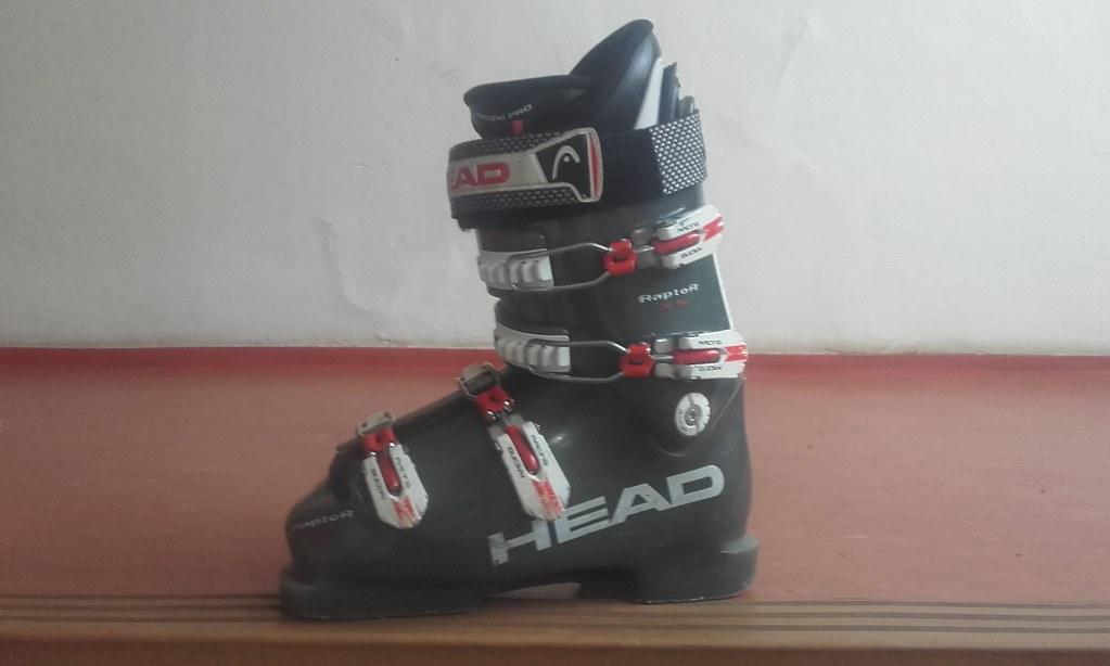00d0afeb3a5 Bazar lyží a lyžařského vybavení (strana  16) - SNOW.CZ