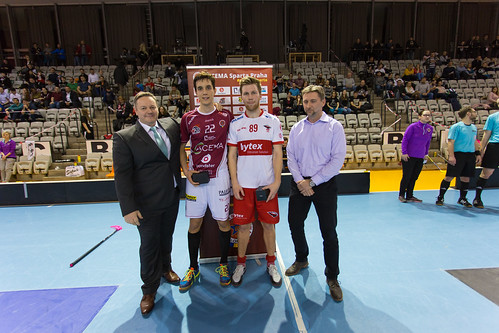 Oslava 25 let: ACEMA Sparta Praha vs. Sokol Pardubice