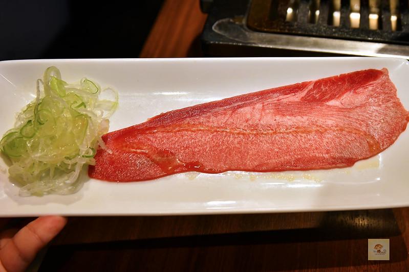 東京上野房家燒肉-28