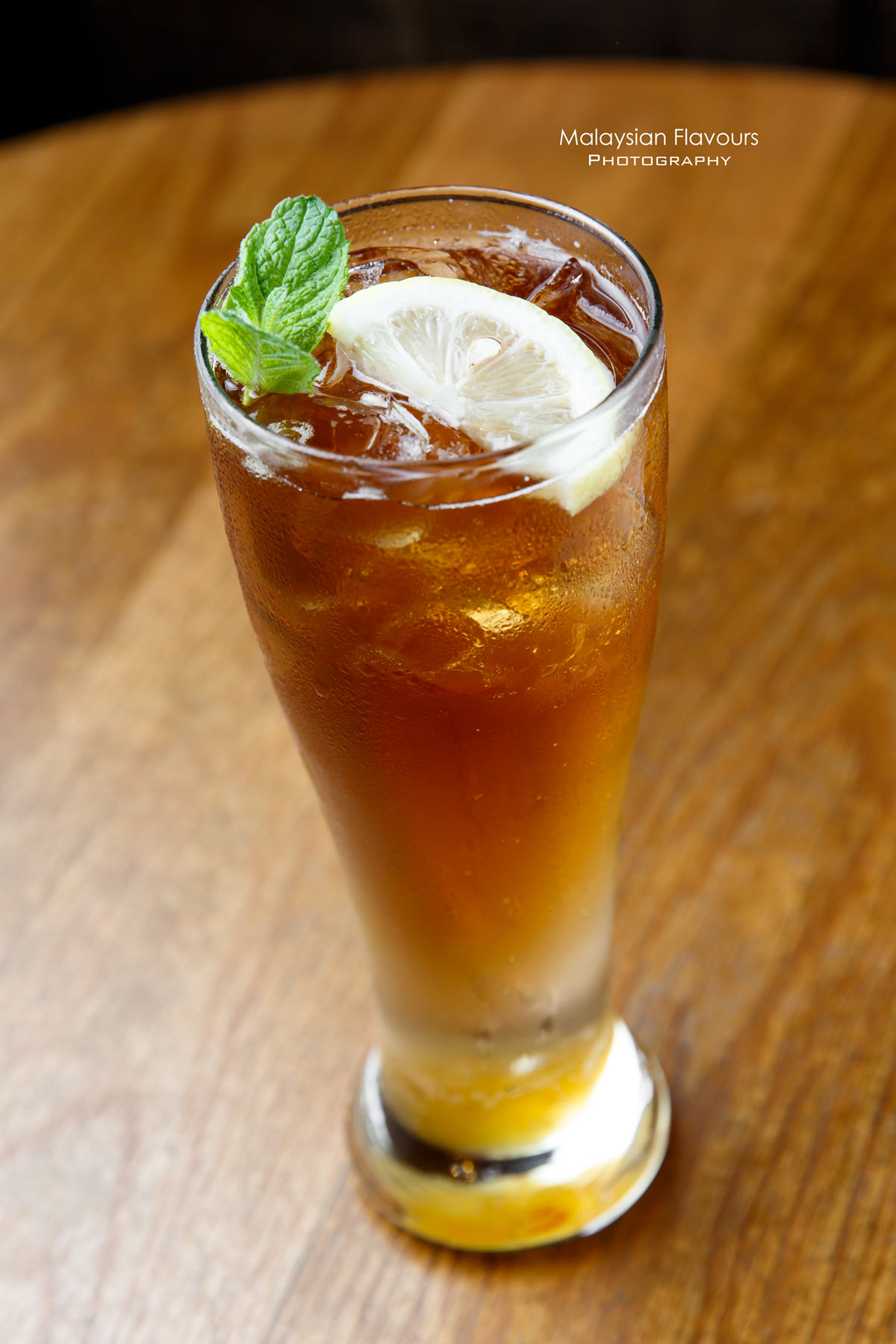 nando Citrus Iced Tea
