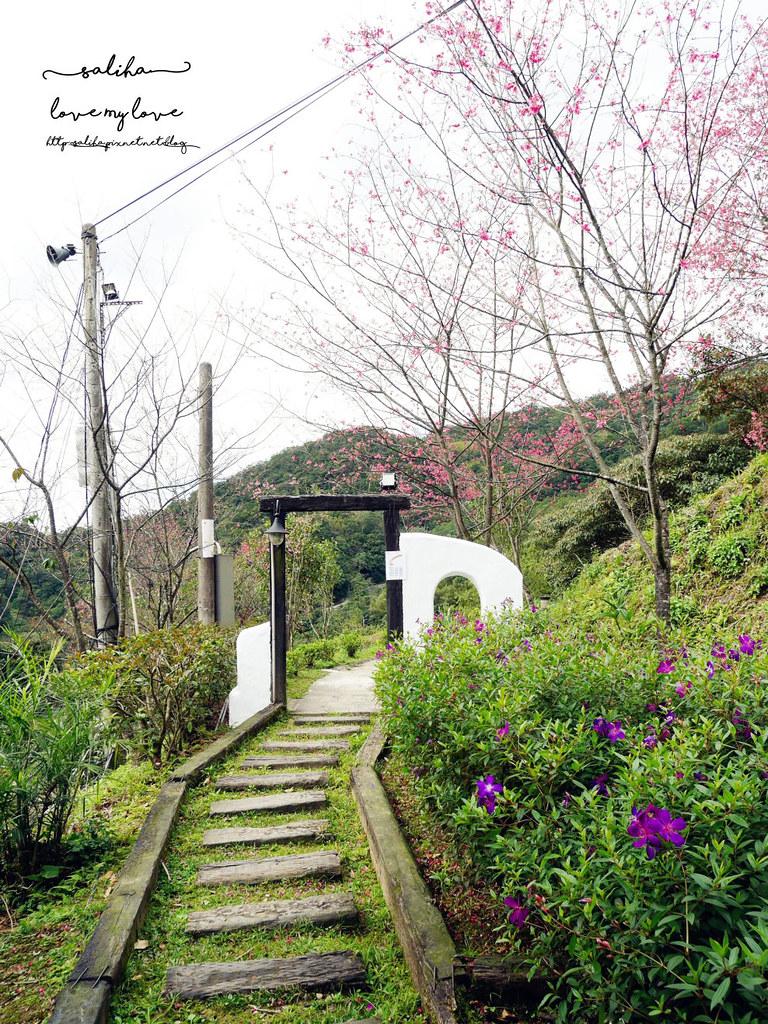 三峽一日遊景觀餐廳推薦花岩山林 (32)