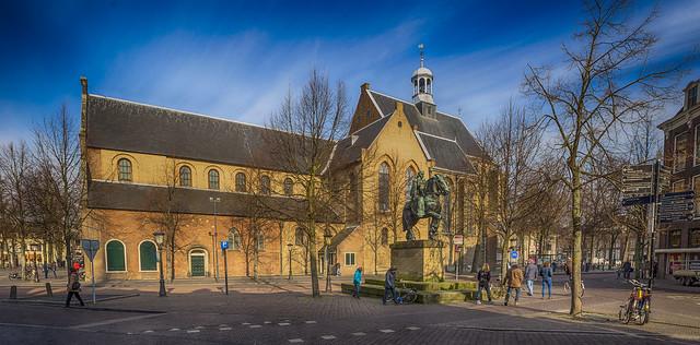 Utrecht, Janskerk