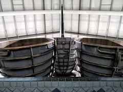 Space Shuttle Exhaust & Tiles