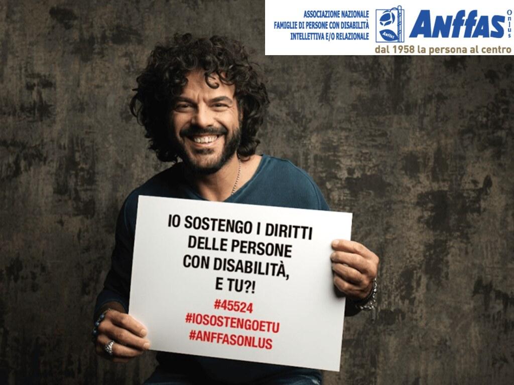 Francesco Renga (2) - Anffas Nazionale - Flickr