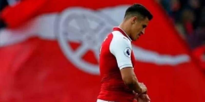 Tim Arsenal Kompak Singkirkan Alexis Sanchez