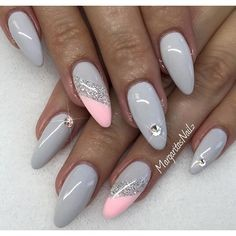 44new beautiful nail art 2020 ⋆ fashiong4
