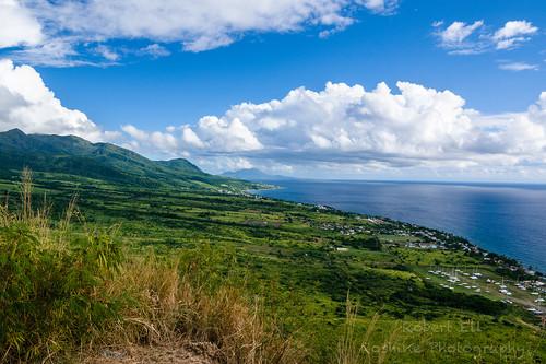 caribbeanislands brimstonehillfortressnationalpark saintannesandypointparish saintkittsandnevis kn stkittsandnevis