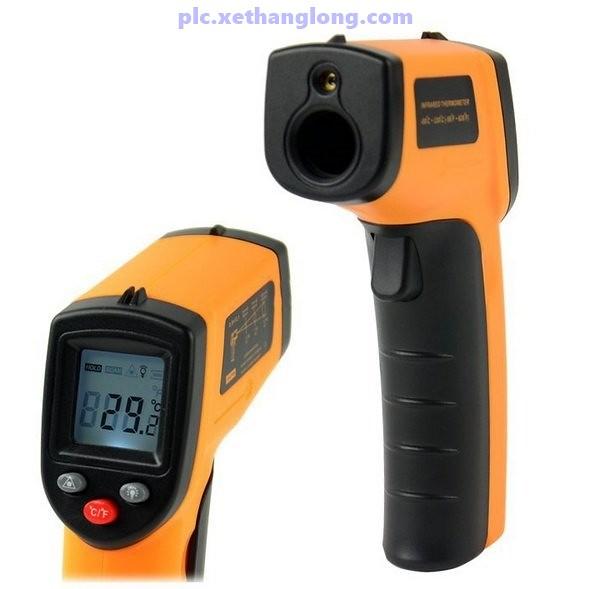 Súng đo nhiệt độ cầm tay Benetech GM320