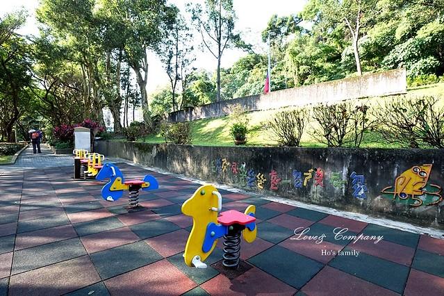 【台北特色公園】萬芳四號公園、萬芳六號公園37