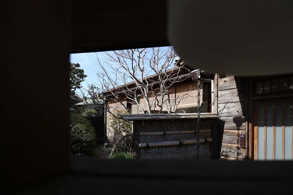 鎌倉の古民家
