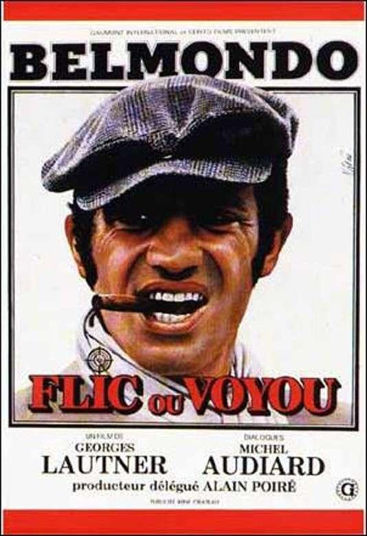 Flic ou Voyou - Poster 1