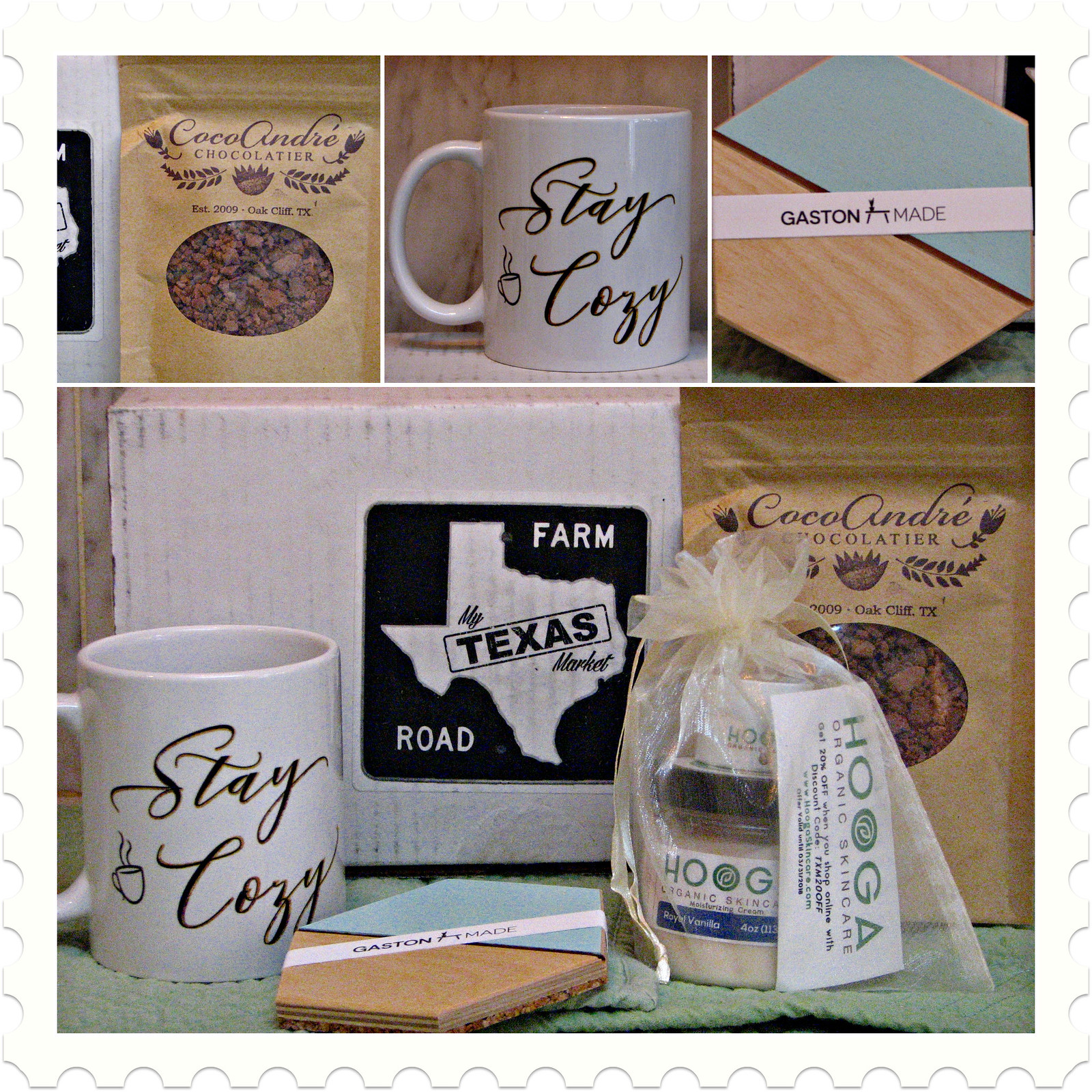 My Texas Market Box