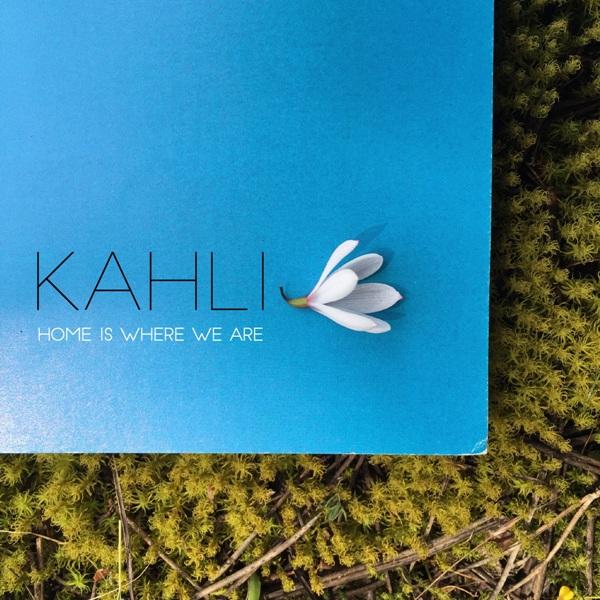 Kahli Cover