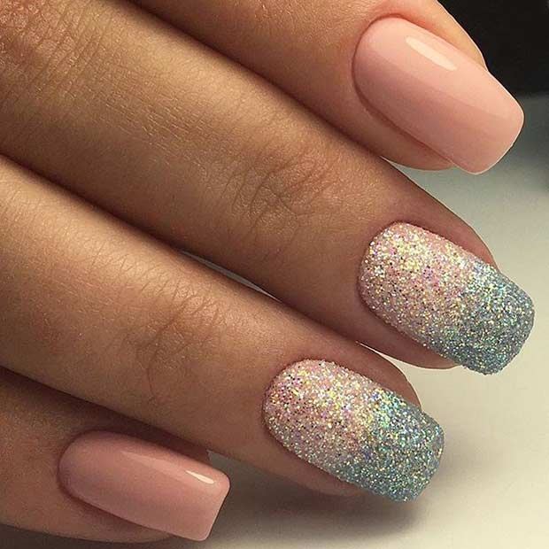 20 Elegant Nail Art Designs For 2018 - StyleS EvE