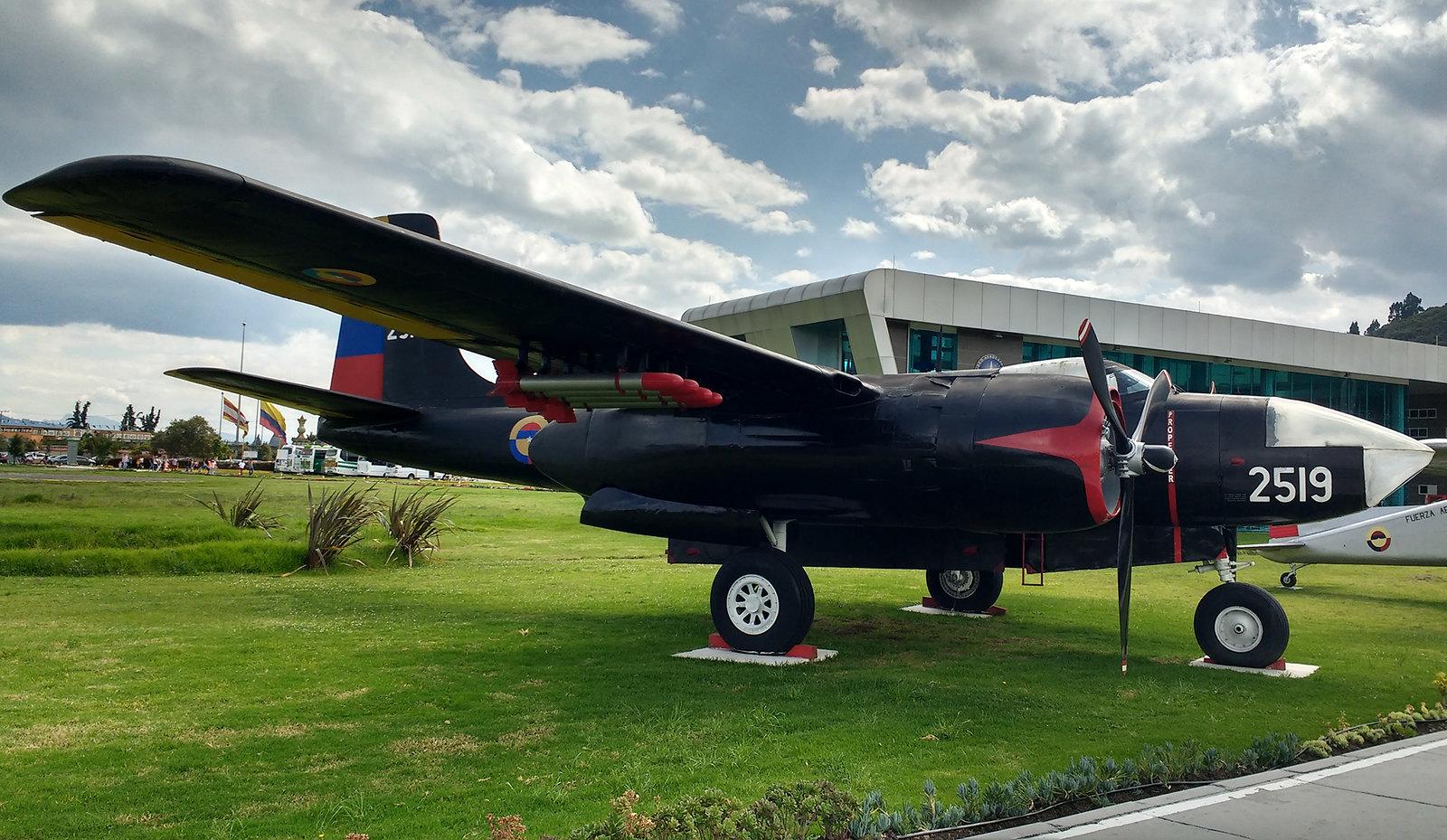 02a. Invader-B-26