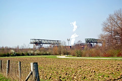 Duisburg - »Landschaftspark Nord« - ehemaliges August-Thyssen-Hüttenwerk (219)