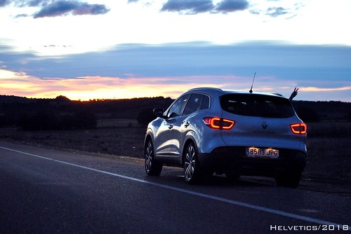 Renault Kadjar - Spain