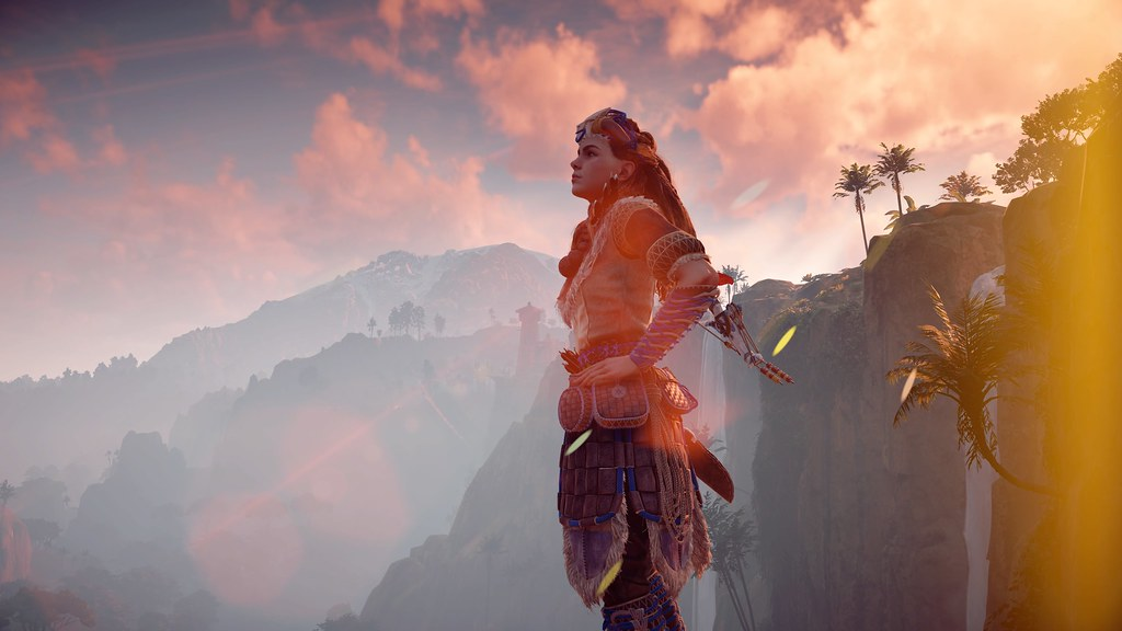 horizon zero dawn vendidos
