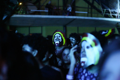 BaianaSystem - 12º Festival Se Rasgum