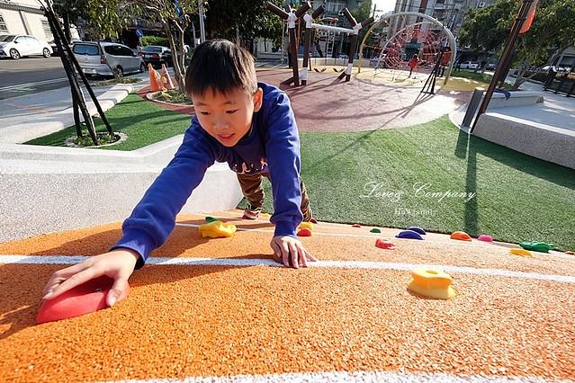 竹東鎮首座兒童公園中正公園21