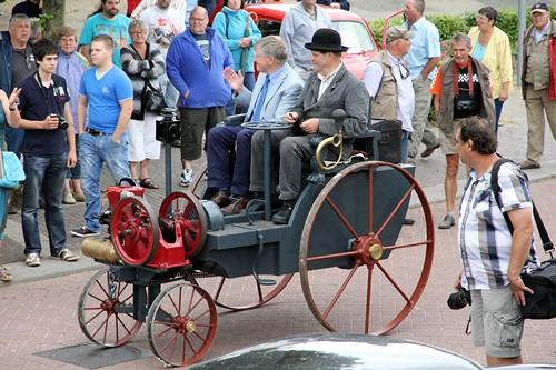 Historisch Vervoer 2012