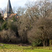 Walks around Sundridge Kent