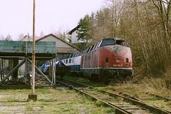 Baureihe 220 (alt)
