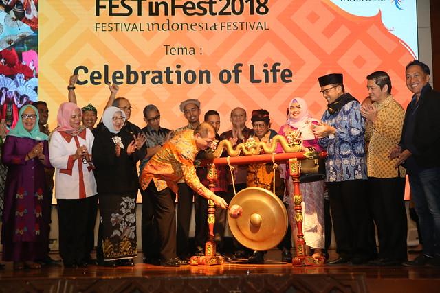Festival Indonesia Festival