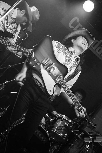 鈴木Johnny隆バンド live at Crawdaddy Club, Tokyo, 20 Jan 2018 -00393